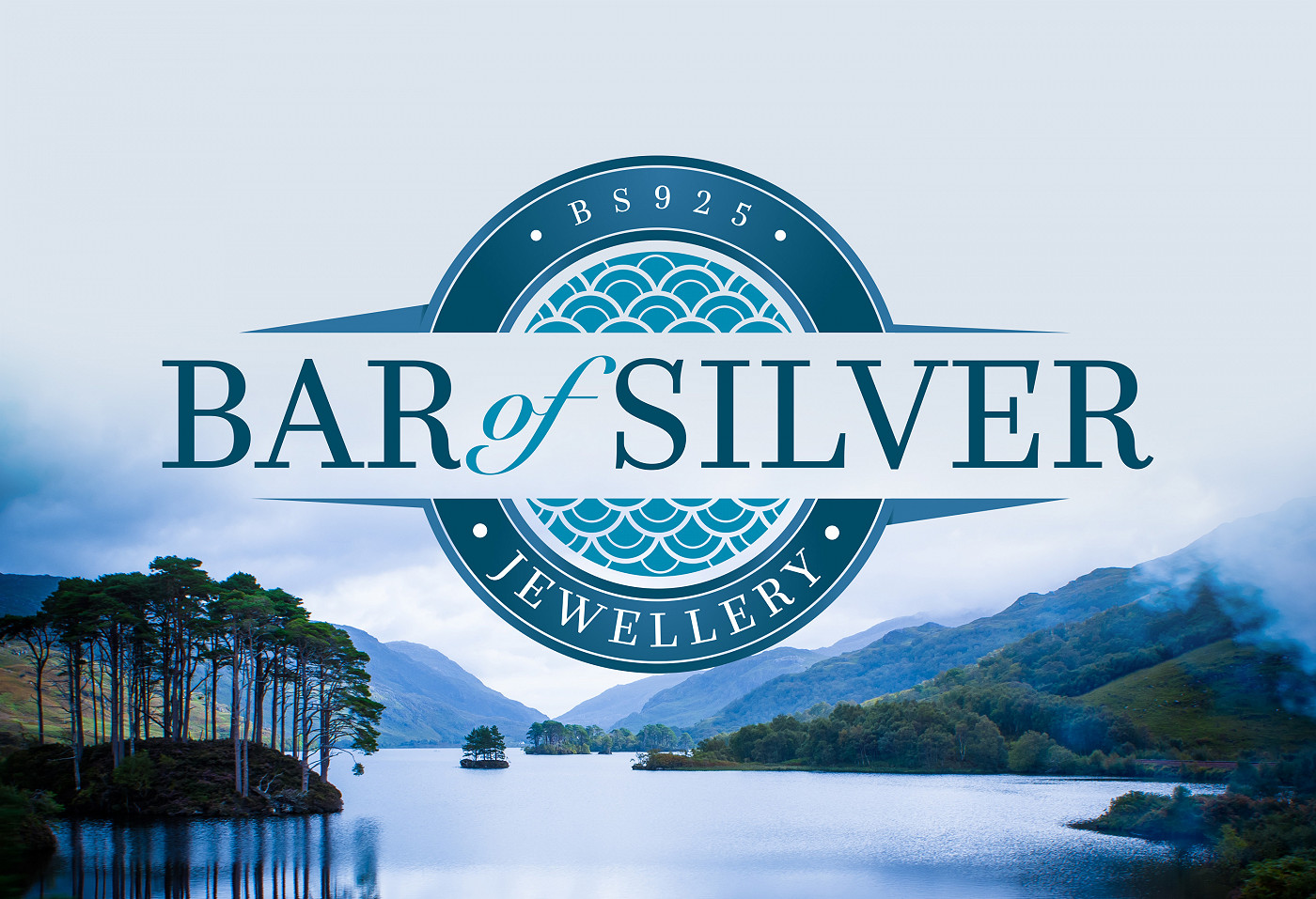 Bar of Silver Jewellery