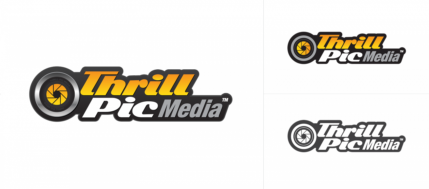 Thrillpic Media Logo